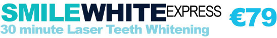Laser Teeth Whitening Dublin