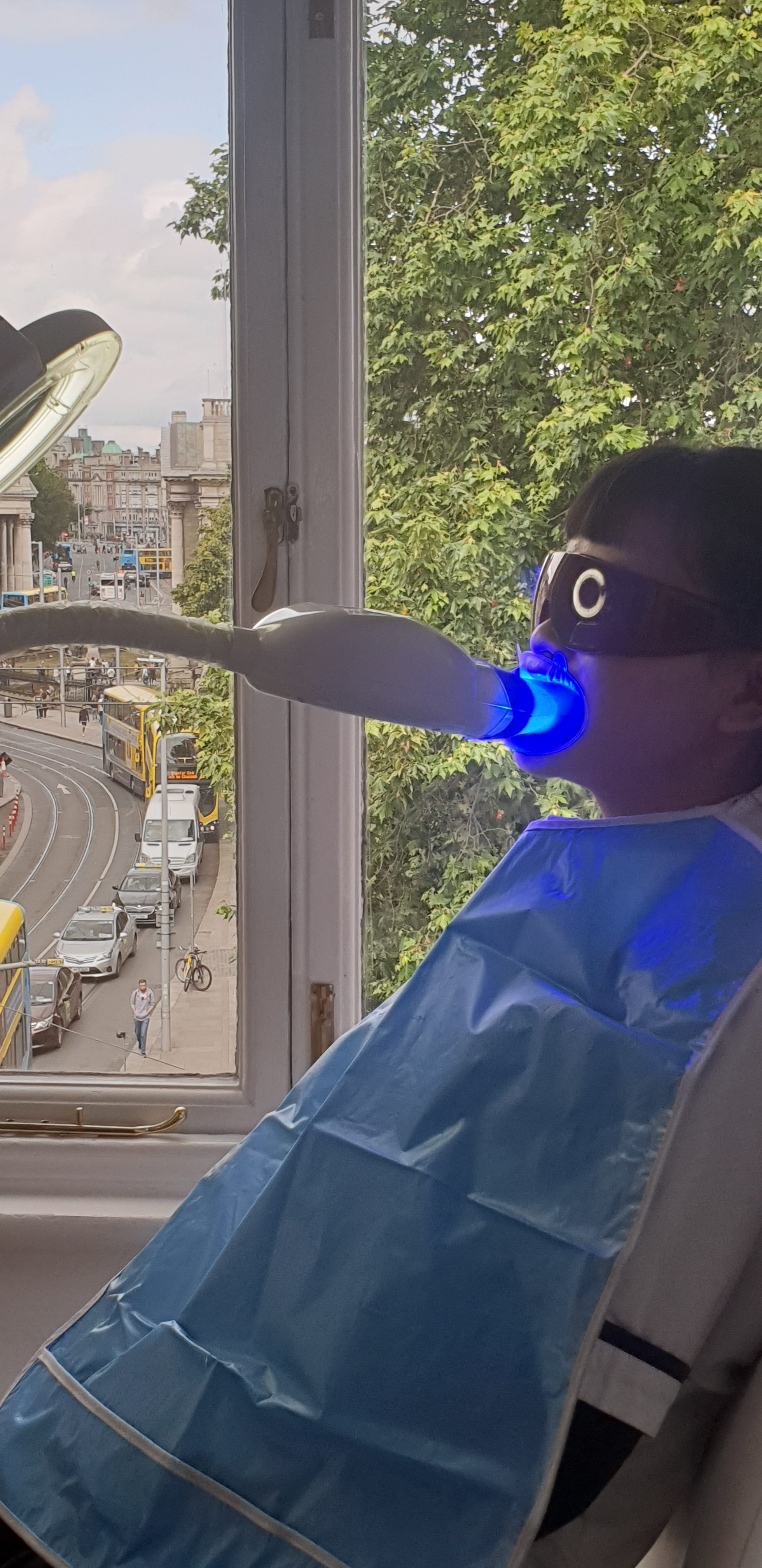 laser teeth whitening dublin city centre , Grafton Street